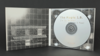 Magic I.D., CD, inside