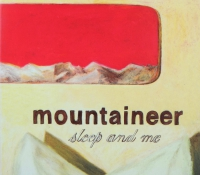 Mountaineer, CD, front